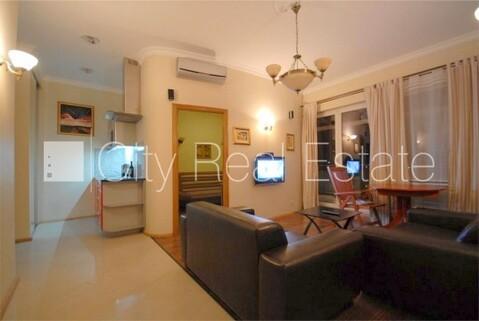Аренда квартиры, Ганибу дамбис - Фото 2