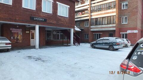 Продается Нежилое помещение. , Иркутск город, микрорайон Юбилейный 17 - Фото 1