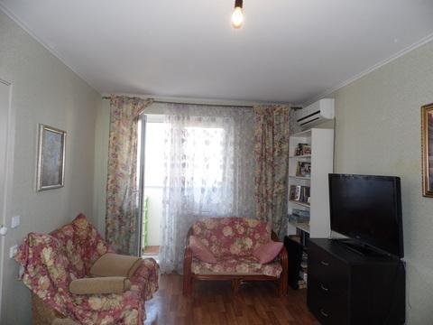 1 комнатная квартира 37кв.м - Фото 2