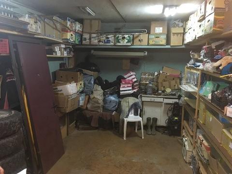 Продается чистый отапливаемый кирпичный гараж в гк «Cтроитель» - Фото 2