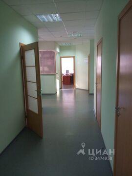 Офис в Красноярский край, Красноярск ул. Молокова, 1к2 (170.3 м) - Фото 1