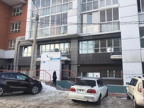 Продажа офиса, Иркутск, Ул. Ямская - Фото 1