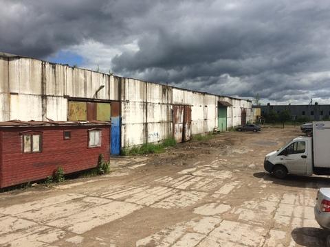 Продажа производственно-складского здания на Пятницкого шоссе. - Фото 1