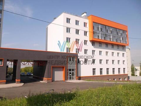 Аренда склада, Уфа, Ул. Блюхера - Фото 3