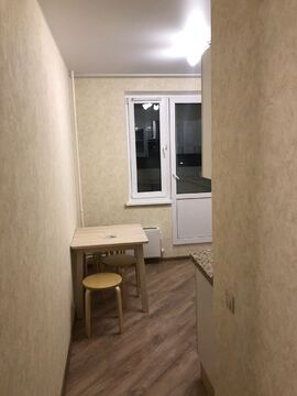1 к.кв. г. Москва, улица Лаптева, 8к3 - Фото 5