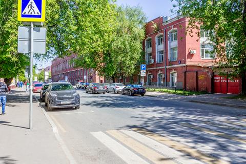 Продажа здания на Дербеневской улице, 2200 кв.м. - Фото 2