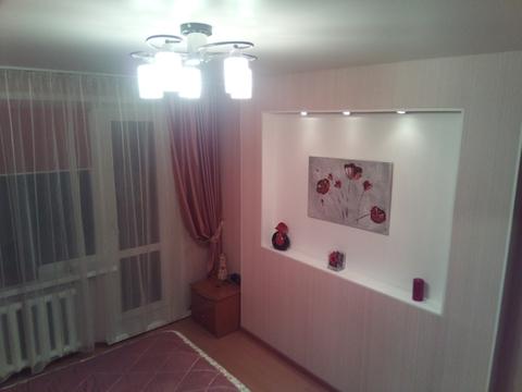 3-к квартира, ул. Балтийская,43 - Фото 4