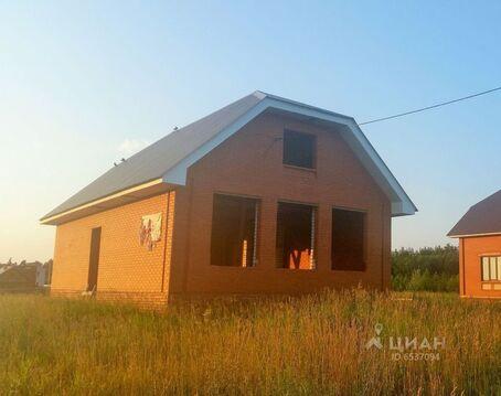 Продажа дома, Имени Татцика, Пестречинский район, Улица Салихова - Фото 1