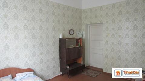 Комнаты, ул. Барбюса, д.1 - Фото 4