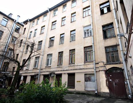 Квартира рядом с Дворцовой площадью - Фото 3