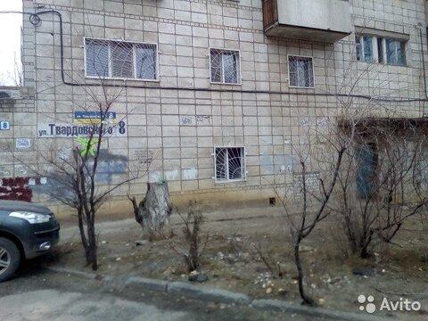 3-к квартира, 101 м, 2/9 эт., Купить квартиру в Волгограде, ID объекта - 334542317 - Фото 1
