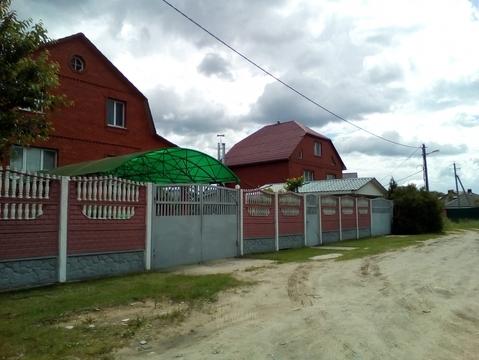 Продается земельный участок, Балашиха, 10 сот - Фото 4