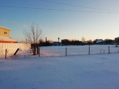 Земельный участок в 12 км.от Чебоксар - Фото 3