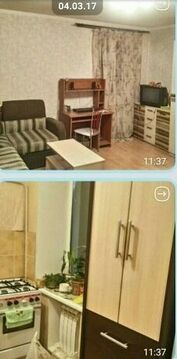 Продаю1комнатнуюквартиру, Тула, Курковая улица, 10, Купить квартиру в Туле по недорогой цене, ID объекта - 321826077 - Фото 1