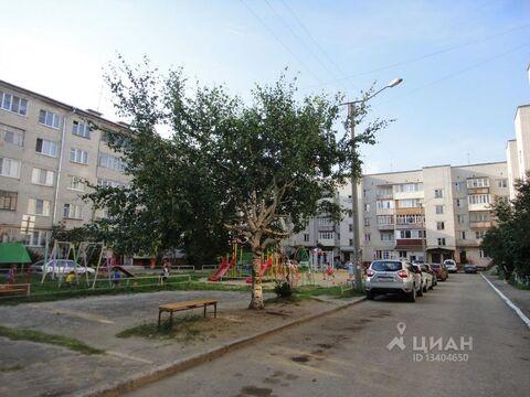Продажа квартиры, Йошкар-Ола, Якова Эшпая улица - Фото 2