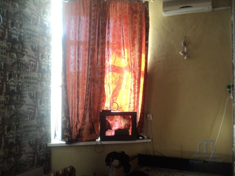 Продаю 2-х комнатную коммуналку по ул.Станиславского, угол 7 февраля - Фото 2