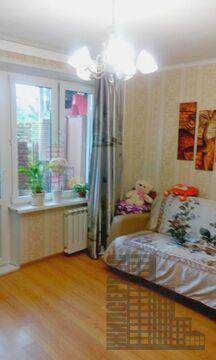 Двухкомнатная квартира с отличным ремонтом, 7 млн.руб, ЮЗАО - Фото 4