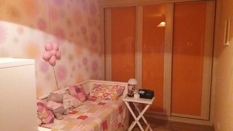 Двухкомнатная квартира в г Дедовск, ул Спортивная д 2 - Фото 3