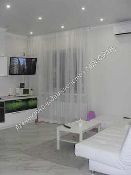 Продается 3 комн.кв. Мариупольское Шоссе, 75 кв.м., Купить квартиру в Таганроге по недорогой цене, ID объекта - 321659061 - Фото 1