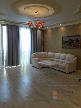 Аренда 3 к квартиры в ЖК Адмирал - Фото 1