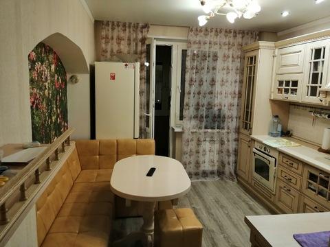Продажа квартиры Балашиха Железнодорожный ул.Проспект героев д. 2 - Фото 2