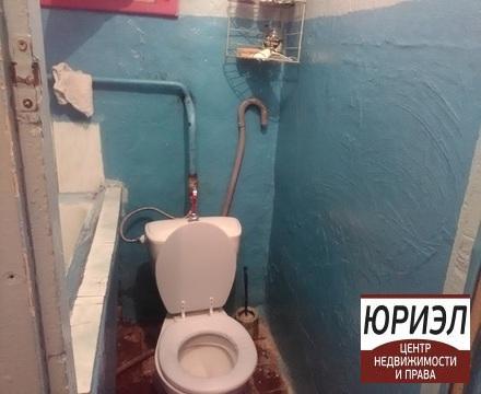 Сдам секционку 15м, Московская 6, 2 этаж, мебель необходимая - Фото 5