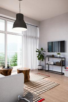 Продается квартира в Ялте в новом доме клубного типа - Фото 3