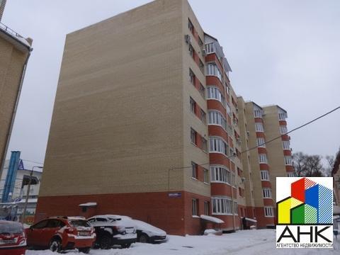 Продам 1-к квартиру, Ярославль г, Республиканская улица 51к3 - Фото 2