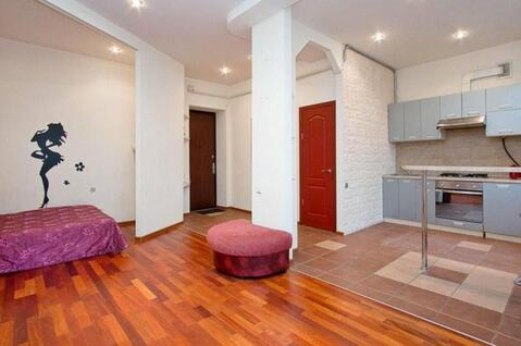 Сдам квартиру в аренду ул. Гагарина, 50 - Фото 1