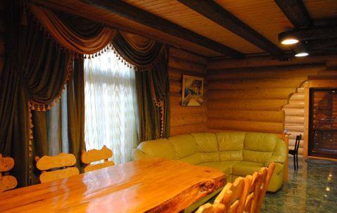 Дом по Киевскому шоссе 1 км от МКАД - Фото 3