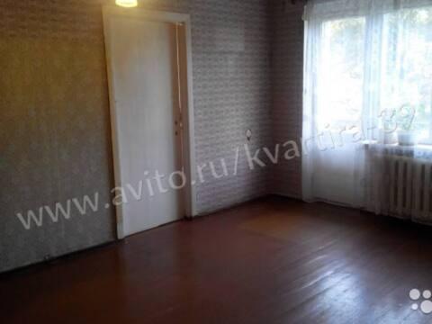 Продажа двухкомнатной квартиры на улице Багратиона, 39, Купить квартиру в Калининграде по недорогой цене, ID объекта - 319810529 - Фото 1