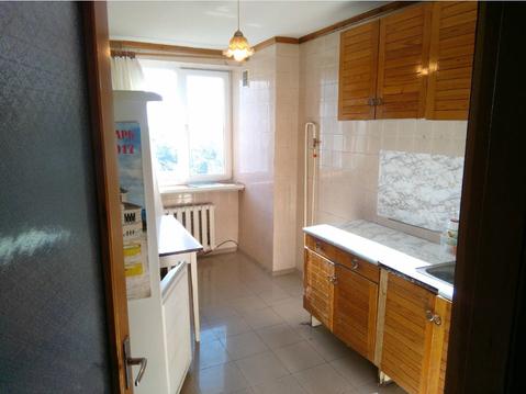 Продам 4-комнатную квартиры на ул. 1-й Конной Армии - Фото 1