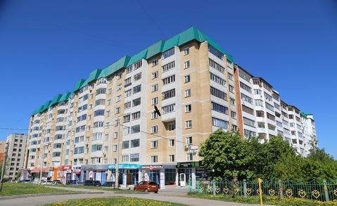 Продам 1 комнатную квартиру сзр Чебоксары