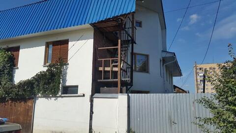 Дом с участоком в Голицыно, пр-т Луначарского - Фото 1