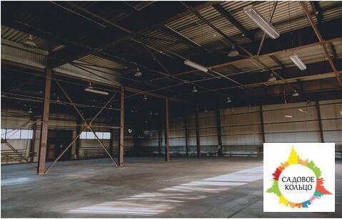 Имеется три основных здания для сдачи: здание производственной базы - - Фото 2