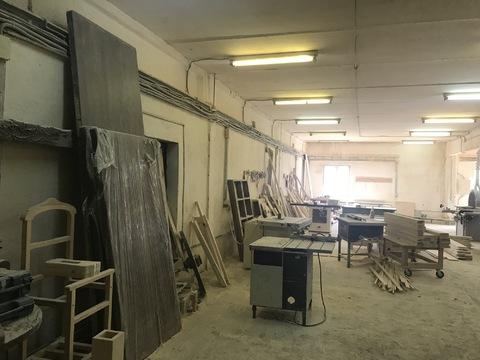 Сдается производственно-складское помещение площадью 215 кв. м. - Фото 3