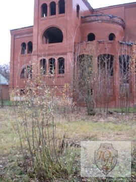 Коттедж (не завершён) дк Весна п.Горки 2 - Фото 4