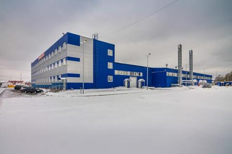 Аренда склада, 3400 кв.м, Новорижское ш, 24км - Фото 1