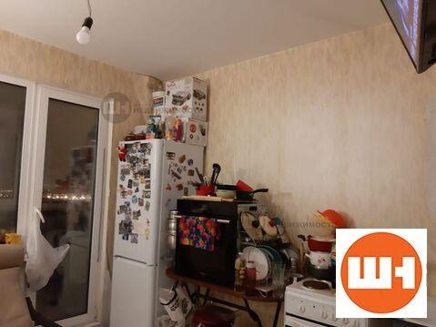 Продается 1-к Квартира ул. Приозерское шоссе - Фото 4