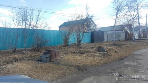 Продается земельный участок, с. Ракитное, ул. Центральная - Фото 5