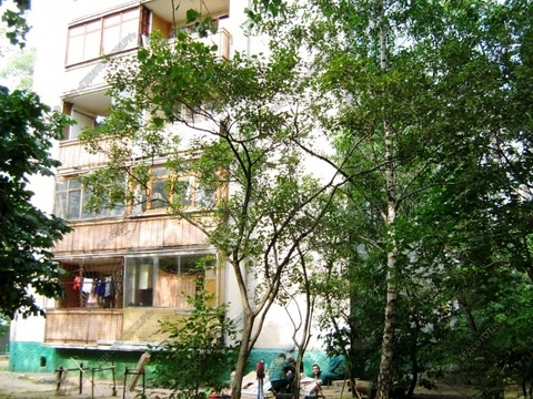 Продажа квартиры, м. Выхино, Самаркандский бул. - Фото 5