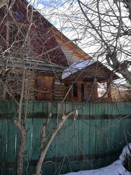 Продам Часть жилого дома и 3 сотки земли - Фото 4