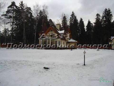 Ярославское ш. 15 км от МКАД, Мытищи, Коттедж 420 кв. м - Фото 3