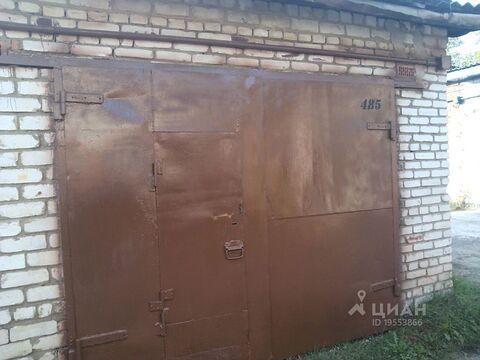 Продажа гаража, Ногинск, Ногинский район, Переулок 1-й Текстильный - Фото 1