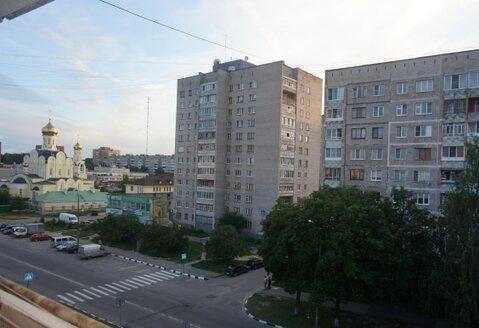 Трехкомнатная квартира улучшенной планировки - Фото 3