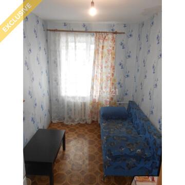 Комната - Циолковского 61 - Фото 1