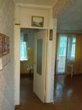 1-ка, Ленинский р-н, Автозаводская 97а, 1250 т.р. - Фото 4