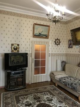 3 комнатная квартира по адресу: г. Москва, ул. Донская, д. 3 - Фото 3