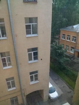 Продажа квартиры, м. Спортивная, Зверинская Улица - Фото 5