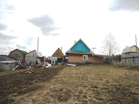 Дом и земельный участок, дп.Росинка - Фото 3